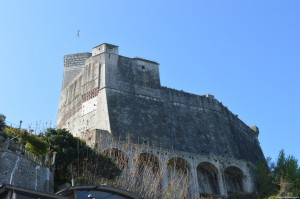 Lerici, Castello