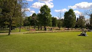 Relax al Parco Giardino Sigurtà