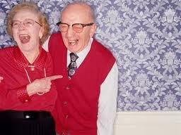 ottimismo per invecchiare bene