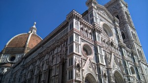 Firenze, Cattedrale di Santa Maria in Fiore e cupola del Brunelleschi