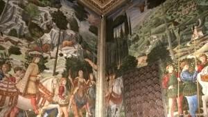 Firenze, Palazzo Medici Riccardi, Cappella dei Magi