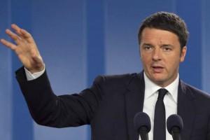 Matteo Renzi, Segretario del PD (maggio 2017)