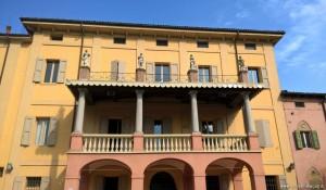 San Marino di Bentivoglio, Villa Smeraldi
