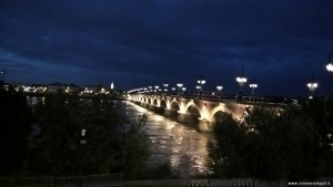 Bordeaux, Ponte di Pietra