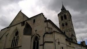 Cognac, la Cattedrale