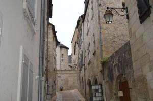 Perigueux, centro storico medievale