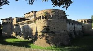 Rocca del Ravaldino, Forlì