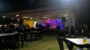 Festa de l'Unità 2017 San Giovanni in Persiceto, musica jazz