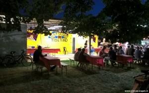 Festa de l'Unità 2017 San Giovanni in Persiceto, ristorante etnico
