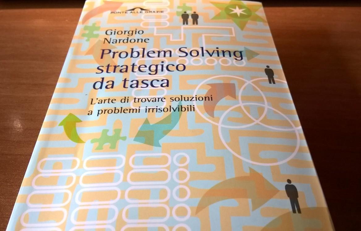 problem solving strategico da tasca recensioni