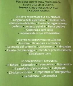 Psicotrappole, Giorgio Nardone