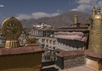 Tibet : Himalaya , Lhasa e il Buddhismo