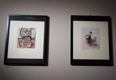 Ukiyo ovvero arte classica giapponese