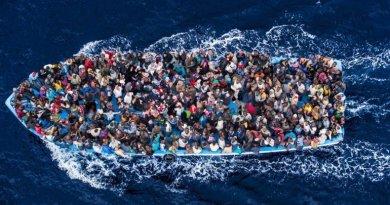 Il problema immigrazione in Italia