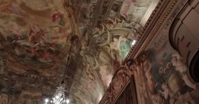 Conoscere Bologna : Oratorio dei Fiorentini