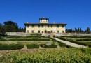Fiesole, Ville Medicee e i Giardini Fiorentini