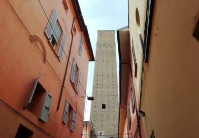 Conoscere Bologna: la Torre Prendiparte