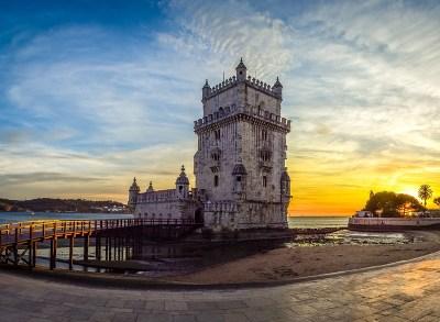 Lisbona e dintorni