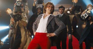 Rocketman – Elton John al cinema
