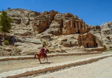 Giordania e Cipro, vacanze in fantasia