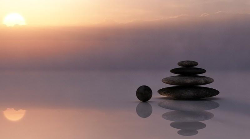 Meditazione e benessere