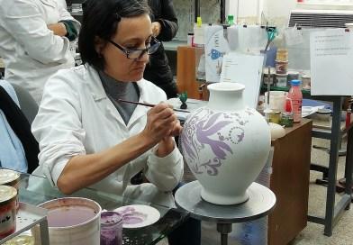 Faenza, la città delle ceramiche