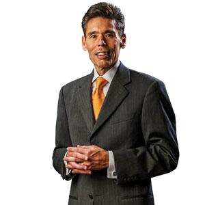 Jeffery W. Yabuki, President and CEO