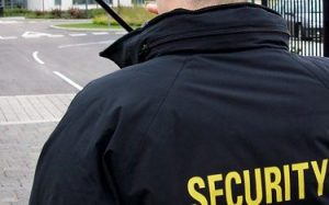 CIO Security Guarding manned guarding