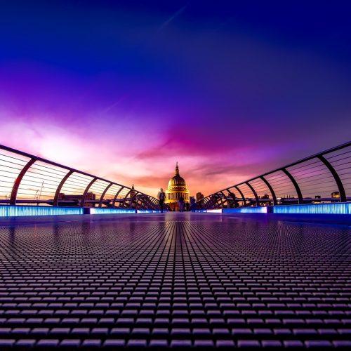 CIO Security Guarding london night watch 4