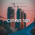 CIPAA 101 Logo