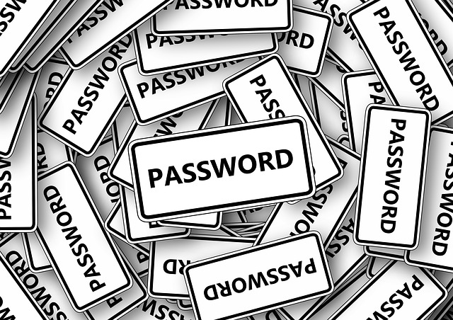 How to create Strong Password !
