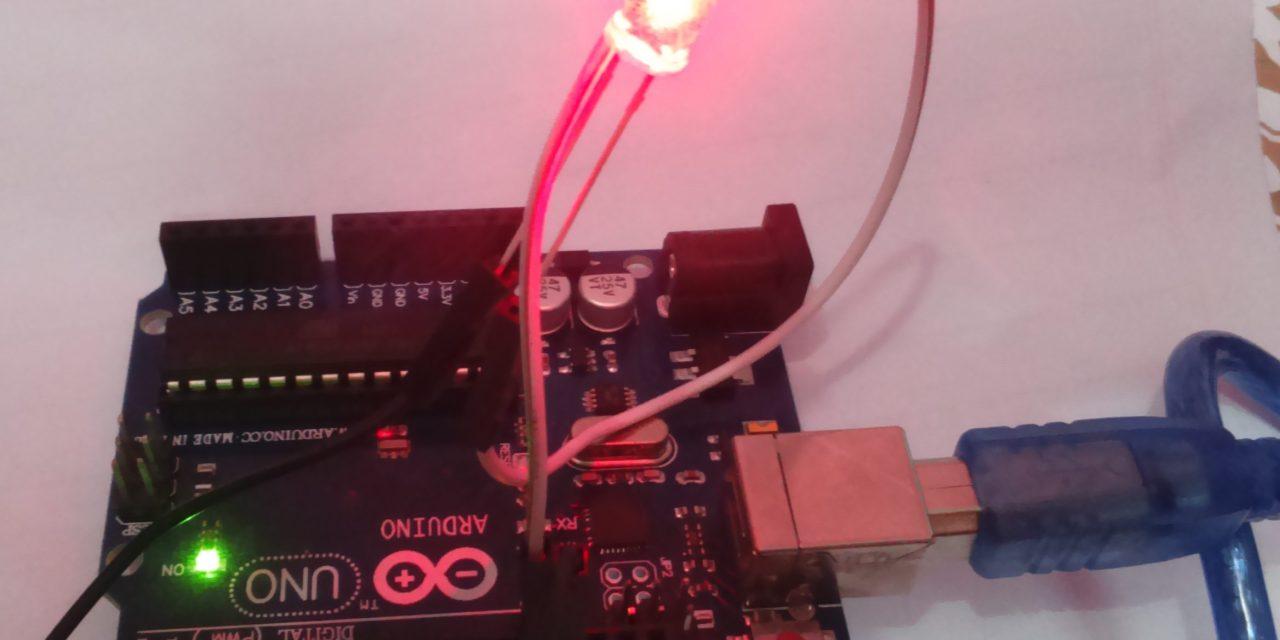 USER HANDY ELECTRONICS PLATFORM ARDUINO