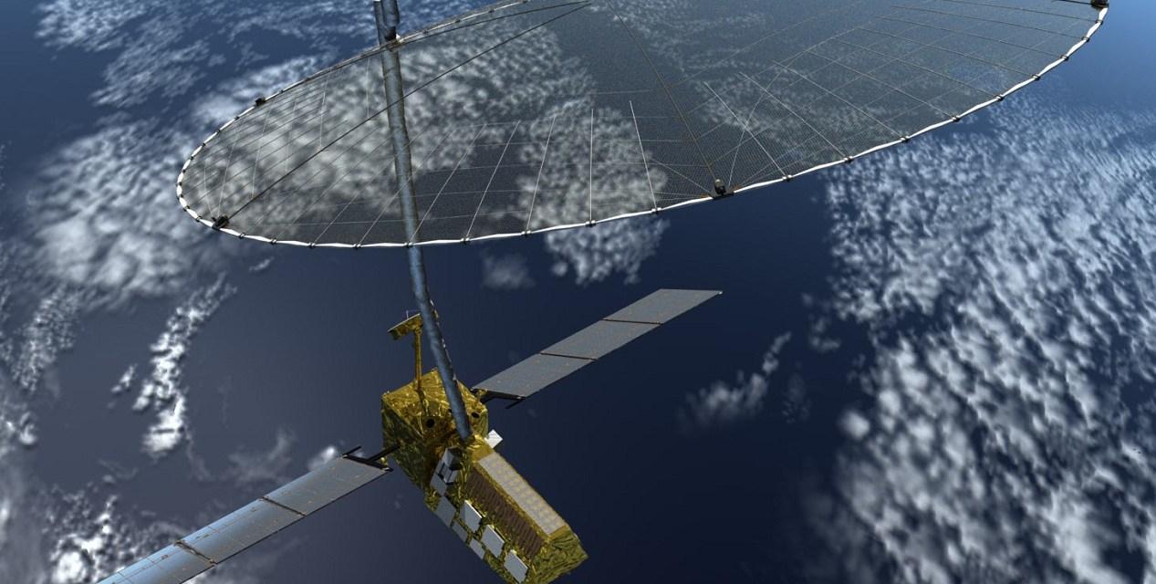 NASA ISRO
