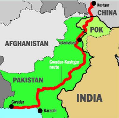 CPEC | China–Pakistan Economic Corridor
