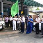 Make In India , Solar Hybrid Electric Car by ISRO with better millage