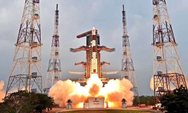Another mega launch. India to launch 31 satellites on 22nd June.
