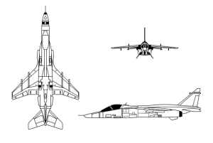 IAF JAGUAR