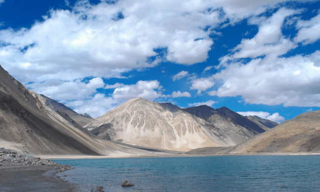 PLA , Indian Army clashed in Ladakh