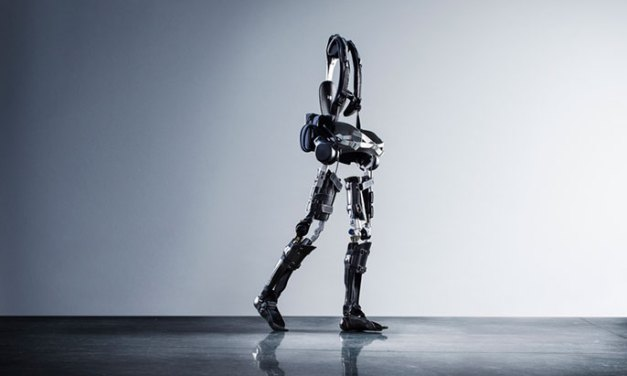 Exoskeleton And It's Applications