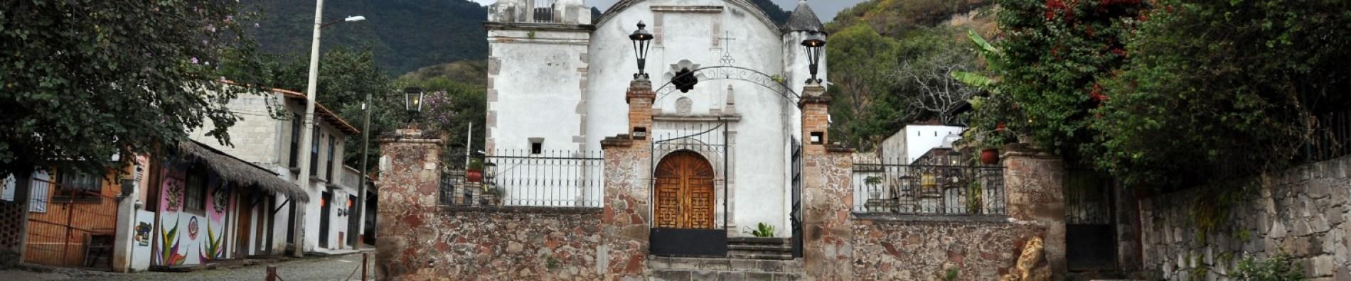 Malinalco pueblo magico