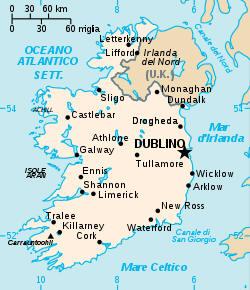 Irlanda 2007