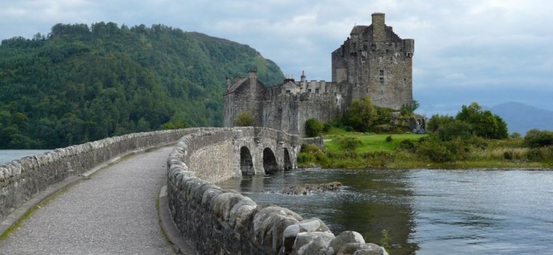 Scozia 2008