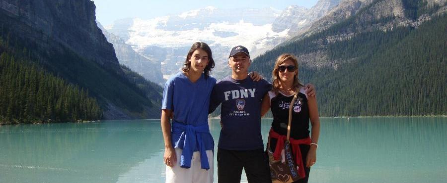 Canada occidentale 2009