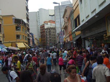 San Paolo 2009