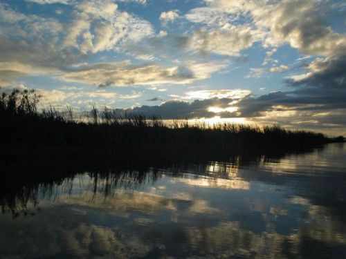 tramonto PetenItza