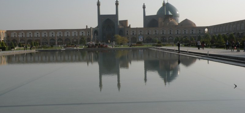 Iran 2010