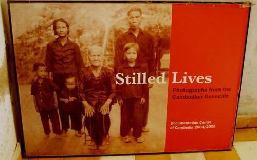 Stilled Lives - Chi causò tutto questo