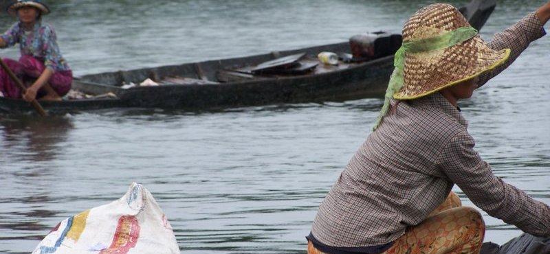 Cambogia 2009