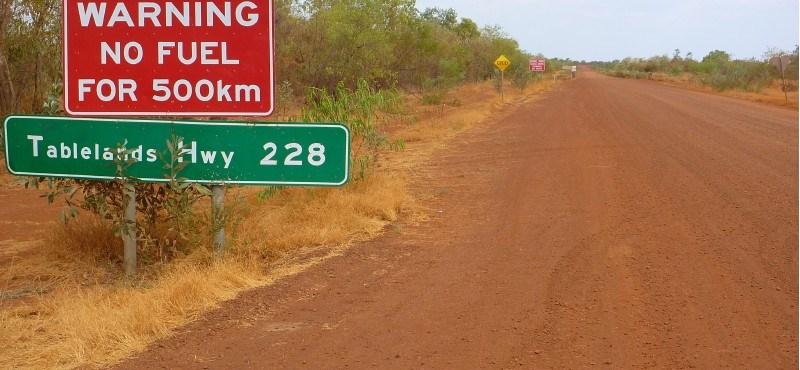 Australia 2009/2010
