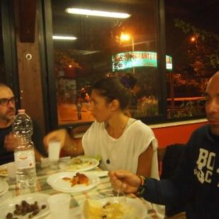 Fabrizio Angela e Ivan